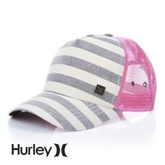 Hurley Mother Trucker Cap - Gravel Beige I cant find this anywhere!