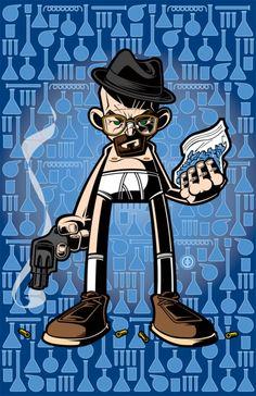 Walt (Heisenberg Edition)