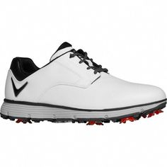 Incredbly Callaway La Jolla Golf Shoes, Men's, White - All About Golf Golf Gadgets, Cheap Golf Clubs, Golf Gps Watch, Golf Apps, Golf Pride Grips, Golf Putting Tips, Golf Tips For Beginners, Perfect Golf, Womens Golf Shoes