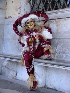 Carnival of Venice - Carnaval de Venise - Carnevale di Venezia - 2014