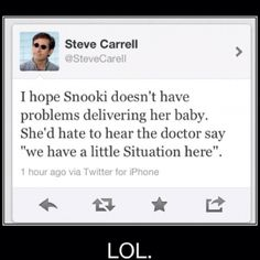 Who the hell is Snooki and why the hell should I even care?