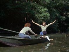 Celine et Julie vont en bateau by Jacques Rivette