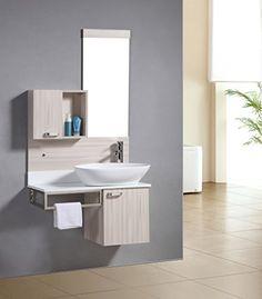 ber ideen zu badezimmerm bel set auf pinterest unterschrank waschbecken lichtspiegel. Black Bedroom Furniture Sets. Home Design Ideas