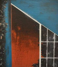 """Tonalities"" original abstract painting by artist Laurence Jones available at Saatchi Art #SaatchiArt"