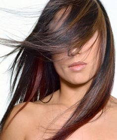 Egg & Olive Oil Hair Mask    Mix two whole eggs with four tablespoons of olive oil. Smooth through hair. Wrap head with plastic wrap, and leave in hair for 10 minutes. Rinse well