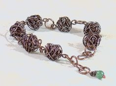 This would be an excellent design to make from copper!...