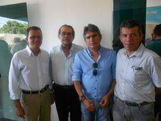 Blog Paulo Benjeri Notícias: Oposição em Santa Cruz firme e forte