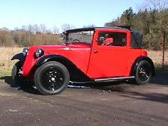 Tatra T57 Vintage Cars, Antique Cars, Street Rods, Old Cars, Cars And Motorcycles, Specs, Trucks, Reading, Vehicles
