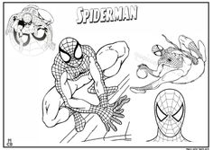 Spiderman Print Out Coloring Pages See the category to find more printable coloring sheets. Also, you could use the search box to find what you want. Elsa Coloring Pages, Shopkins Colouring Pages, Farm Animal Coloring Pages, Easter Coloring Pages, Pokemon Coloring Pages, Coloring Pages To Print, Coloring Pages For Kids, Coloring Books, Spongebob Coloring