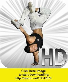 Bboy Step by Step: How to Dance HD, iphone, ipad, ipod touch, itouch, itunes, appstore, torrent, downloads, rapidshare, megaupload, fileserve