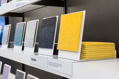 PWW sets a new standard for Forbo Flooring by transforming #London showroom