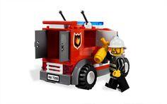 John is now a firefighter.