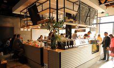 東京 千住東 SLOW JET COFFEE レストラン・カフェ、スタジオレンタル(撮影貸し) | 株式会社バルニバービ
