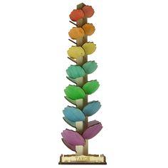Zvukostrom dřevěný, při posílání kuliček dělá krásné zvuky 690 Kč Au Pair, Wind Chimes, Wooden Toys, Gifts For Kids, Etsy, Outdoor Decor, Montessori, Gift Ideas, Youtube