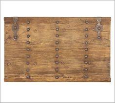 Hastings Reclaimed Wood Coffee Table