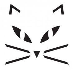 Friday Fun: Cat Jack-O-Lanterns | Pet Project Halloween Pumpkin Carving Stencils, Halloween Pumpkins, Pumpkin Carvings, Jack O Lantern Cat, Jack O Lantern Faces, Yearbook Design, Cat Pumpkin, Halloween Jack, Cartoon Faces