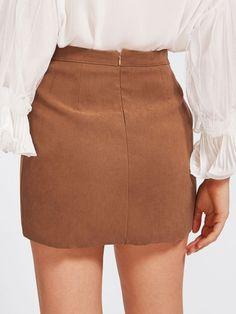 480ccfa38 Las 1364 mejores imágenes de Skirts en 2019 | Ropa, Faldas y Moda