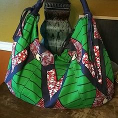 """Slouchy Hobo Cute comfy cloth hobo with zip closure.  Strap drop is 9"""" Bags Hobos"""