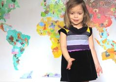 Kid's Clothing by My Little Aura Auction on 2015-02-19 | Tophatter