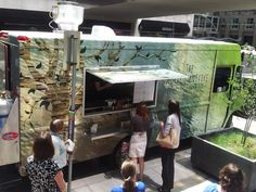 The Moral Omnivore sustainable food truck