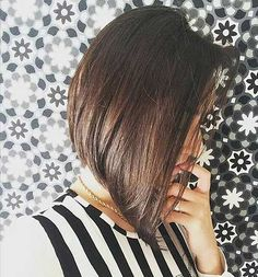 18-Bob Hairstyle 2017