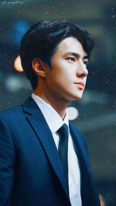52 Best Exo Wallpapers Images In 2019 Exo Sehun Chanyeol