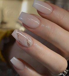 8 Fantastic Pink Nail Designs Glitter Color Combinations Take a look . - 8 Fantastic Pink Nail Designs Glitter Color Combinations Have a look! Cute Nail Art Designs, Pink Nail Designs, Nail Designs Spring, Elegant Nail Designs, Natural Nail Designs, Chic Nail Designs, New Years Nail Designs, Accent Nail Designs, French Nail Designs