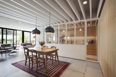 Cloys Apartment / Atelier 56S