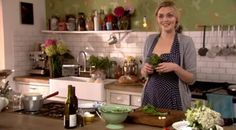 Sophie Dahl's Kitchen