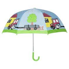 Paraguas Granja de Playshoes en oferta a 8.5 euros - TodoPapás