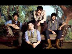 Mumford & Sons- The Enemy