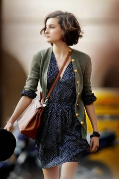 Fashion trends   Parisian chic