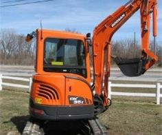 GET FREE PRICE QUOTES FOR USED 2012 DOOSAN DX35Z EXCAVATOR @ Heavy-MachineryTrader.Com