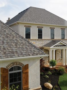Certainteed Landmark Pro Max Def Heather Blend Roofing