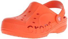 Crocs Baya Kids, Unisex-Kinder Clogs, Orange (Tangerine 817), 33/34 EU - http://on-line-kaufen.de/crocs/33-34-eu-crocs-baya-kids-unisex-kinder-clogs-3