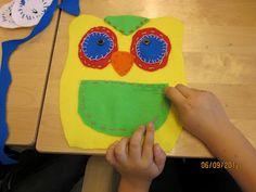 Tervetuloa tutustumaan porilaisen yhtenäiskoulun käsitöihin! Diy And Crafts, Crafts For Kids, Arts And Crafts, Couture, Quilling, Art Projects, Lunch Box, Weaving, Stitching