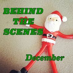 Behind The Scenes: Making the December 2012 Issue