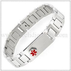 07148ddb92e3 Medico de alerta pulsera con usb-Pulseras y brazaletes -Identificación del  producto 110338623