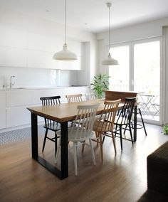 Dining Room, Dining Table, House Doctor, Decoration, Future House, Boho Decor, Home Remodeling, New Homes, Furniture