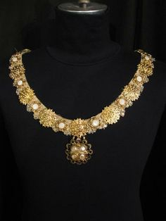 chain of office | Costumes/Accessories/Necklaces/Chain of Office/Chain of Office gold ...