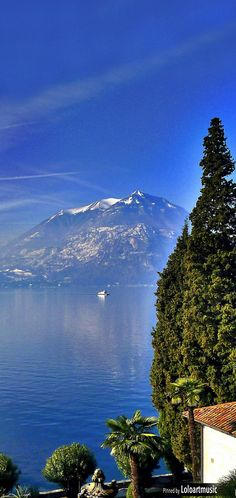 Lake Como, Lombardy, ITALY. If you'd like to go, contact Gwin's Travel! www.gwins.com
