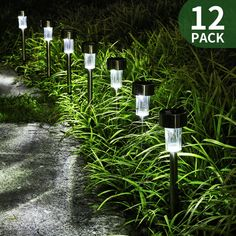 9 best top 10 best outdoor solar lights in 2018 reviews images on