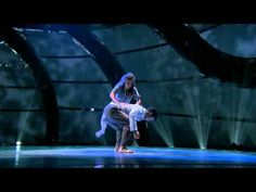 SYTYCD - Top 6 All-Star Performance: Chehon & Kathryn