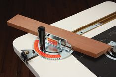 Table saw miter gauge is a very essential tool for a table saw owner.for a accurate angel cut miter gauge is very effective.the best 4 table saw miter gauge are available now Jet Table Saw, A Table, Saw Blade Storage, Table Saw Miter Gauge, Woodworking Accessories, Cabinet Plans, Router Table, Brass Fittings, Wood Dust
