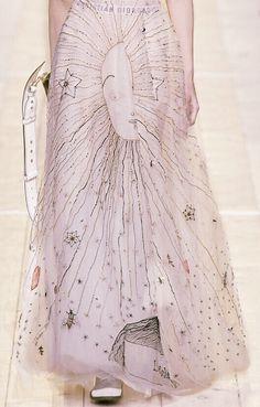 Christian Dior. SS 2017
