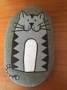 Easy Cat Rock
