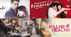 7 K-dramas to binge on during the New Year's holidays