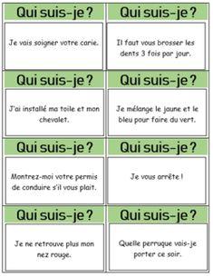 French Language Lessons, French Lessons, French Poems, Fun Card Games, Fun Games, Literacy Games, Math Games, Maths, Online Games For Kids