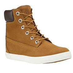Timberland - Women's Earthkeepers Glastenbury 6-Inch Boots, £90
