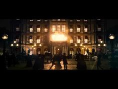 Sherlock Holmes A Game of Shadows trailer #2! Can't Wait!